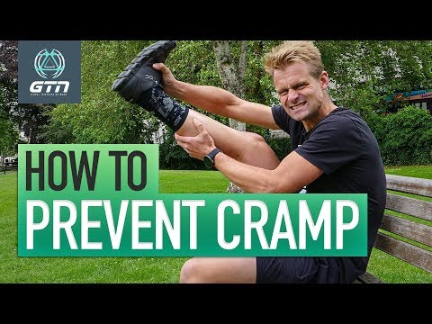 How To Treat & Prevent Cramp | Stop Muscle Pain In Your Next Triathlon