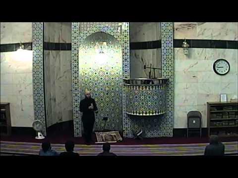 Terry Holdbrooks - The Guantanamo Bay Guard Who Accepted Islam