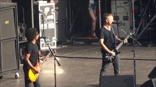 "Alice In Chains - ""Hollow"" [HD] (Basel 04-07-2014)"