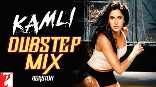 Kamli Dubstep Mix | Version | Dhoom:3 | Katrina Kaif, Aamir Khan, Aditi Singh Sharma, Pritam, Sunny