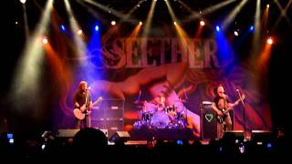 Seether - Staind Cover - It