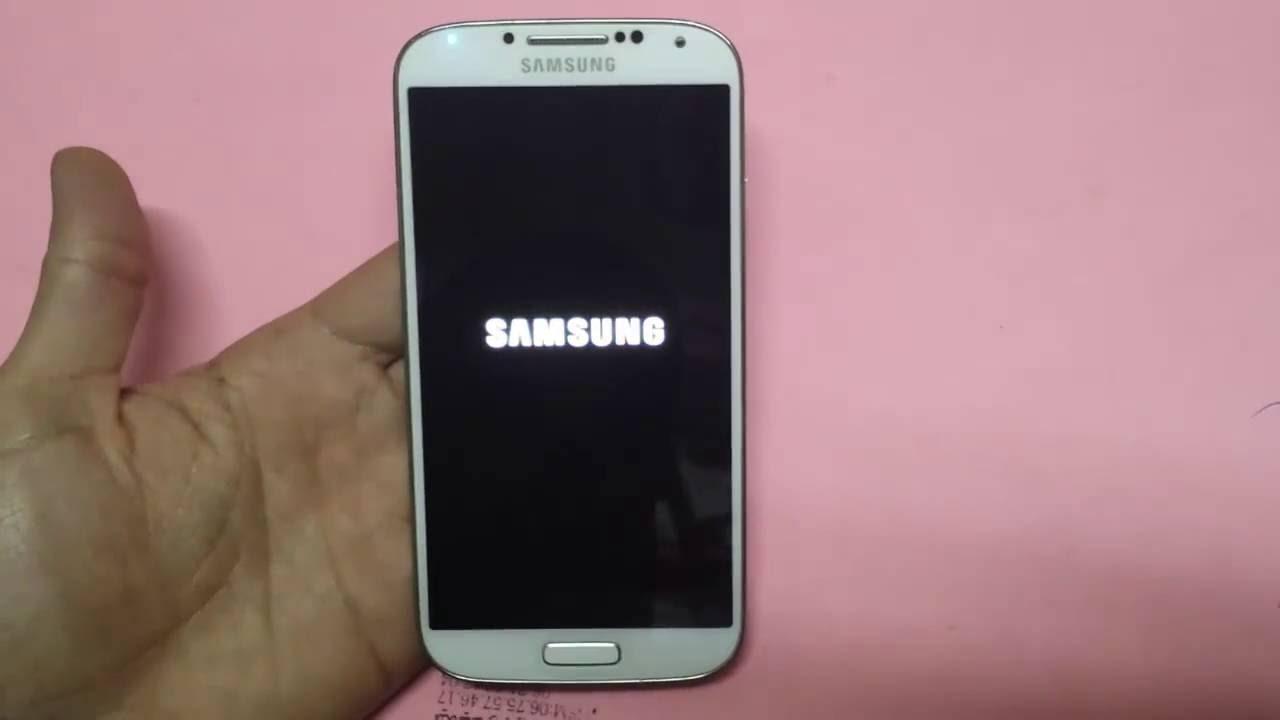 Samsung Galaxy S4 Gt I9505 Harde Reset طريقة عمل فورمات لأي جهاز سامسونج يعمل بنظام أندرويد Youtube