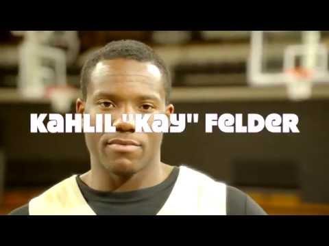 Kay Felder Highlights Cleveland Cavaliers Oakland University Men
