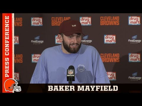 "Baker on Jarvis' Amazing Pass ""He Better Stop or I'll Lose My Spot"" 