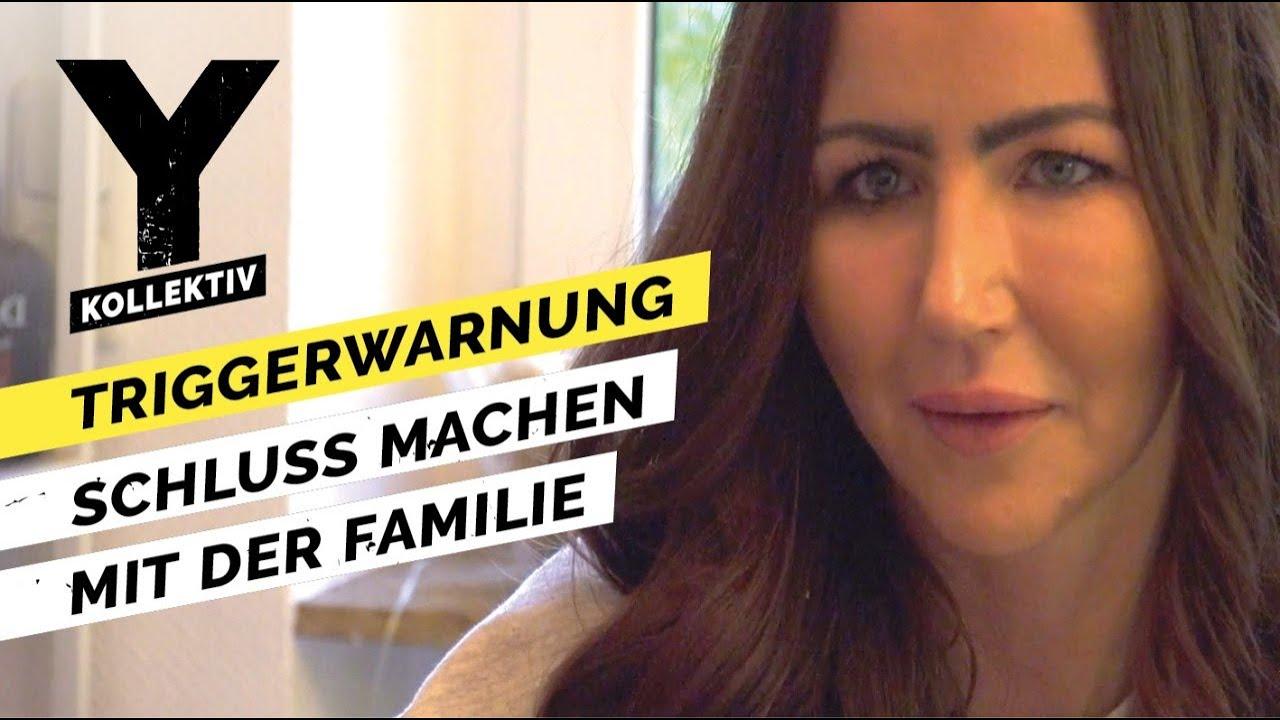 Plötzlicher Kontaktabbruch: Wie fühlt es sich an, mit seiner Familie Schluss zu machen?