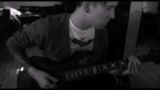 Yellowcard - Ocean Avenue (Guitar Cover)