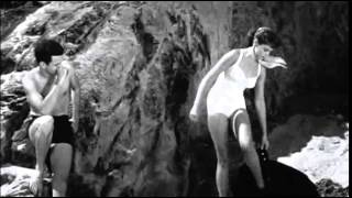 Barbara Darrow in The Monster That Challenged the World (1957)
