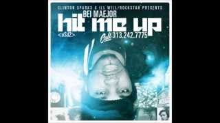Watch Bei Maejor Let Me Know video