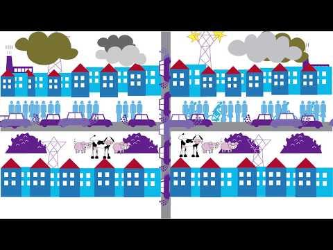 Innovation Challenge Climate Smart Urban Development