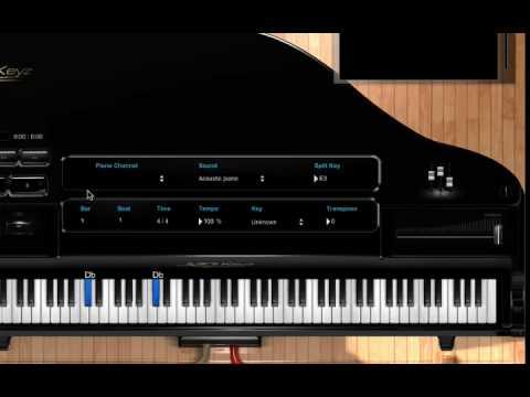 43-Minute Worship Chords Virtual Video Lesson