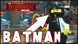 LEGO Ninjago The Movie - Superman & Batman Customs!