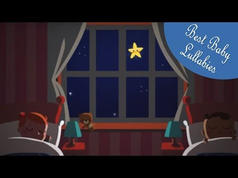LULLABIES SONGS TO PUT A BABY TO SLEEP Lyrics Lullaby-Lullabies Babies Toddlers, Kids  Music TWINKLE
