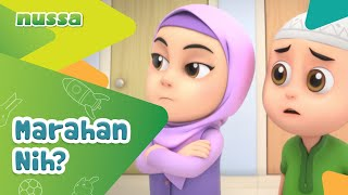 Download Mp3 Nussa : Marahan Nih?