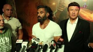 Celebrating 20 Years Of Border Movie | Jackie Shroff | Suniel Shetty | Pooja Bhatt