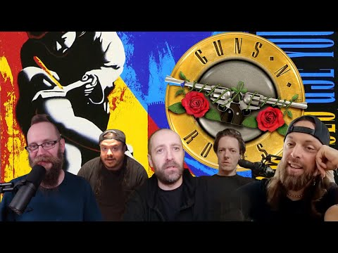 Metal Musicians Reflect On GUNS N ROSES Use Your Illusion 1&2 | Metal Injection