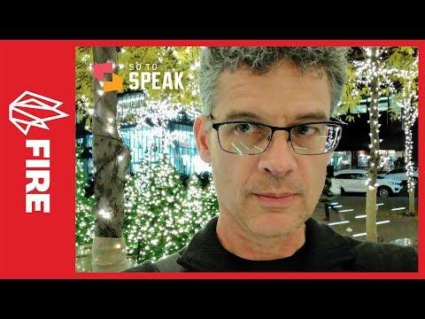 So to Speak podcast: 'The neurodiversity case for free speech' with Geoffrey Miller