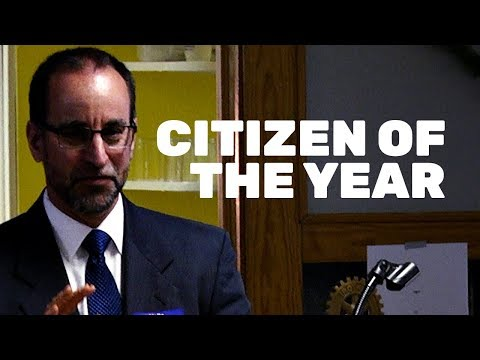 James Farr / Citizen of the Year | Rotary Club