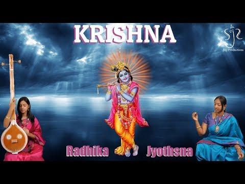 Krishna | Peaceful Sanskrit Chants to Relax the Mind & Body | Sanskriti | Full Song