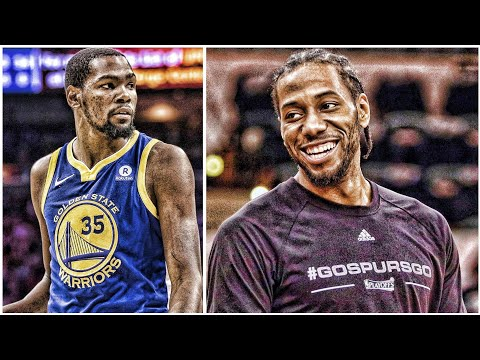 KAWHI LEONARD IS FINALLY COMING BACK!   NBA REFS ARE LOSING THEIR MINDS!