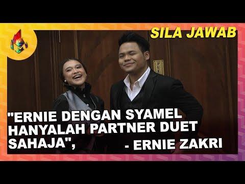 "Free Download ""ernie Dengan Syamel Hanyalah Partner Duet Sahaja"", Ernie Zakri | Melodi (2019) Mp3 dan Mp4"