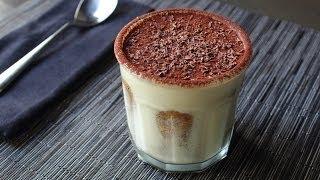 Tiramisu Recipe - How to Make Tiramisu - Valentine