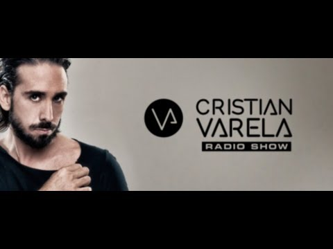 Cristian Varela Radio Show 233 (guest Mixed with 4 Decks) 20.10.2017