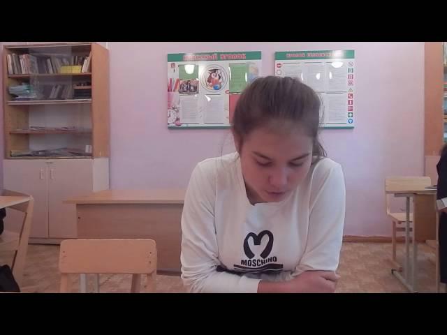 Елена Николаева читает произведение «Догорел апрельский светлый вечер...» (Бунин Иван Алексеевич)