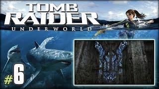 """TOMB RAIDER Underworld #6 - Tajlandia [3/3] - """"Lara siłaczka"""""""