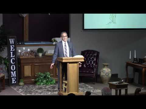 """Espéralo con alegría"" / Pr. Homero Salazar from YouTube · Duration:  41 minutes 14 seconds"