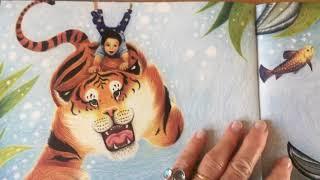 Dianne Hofmeyr reads 'Tiger Walk'