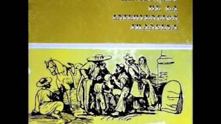 Amparo Ochoa  - 1973 -  Cancionero De La Intervencion Francesa
