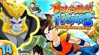 ULTRA PINICH GRANDE SCIMMIA! Combattimento finale?! | Dragon Ball Fusions ITALIANO