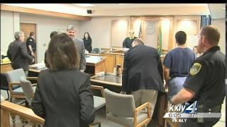 Gambar cover Court of public opinion rails against Adams-Kinard plea deal