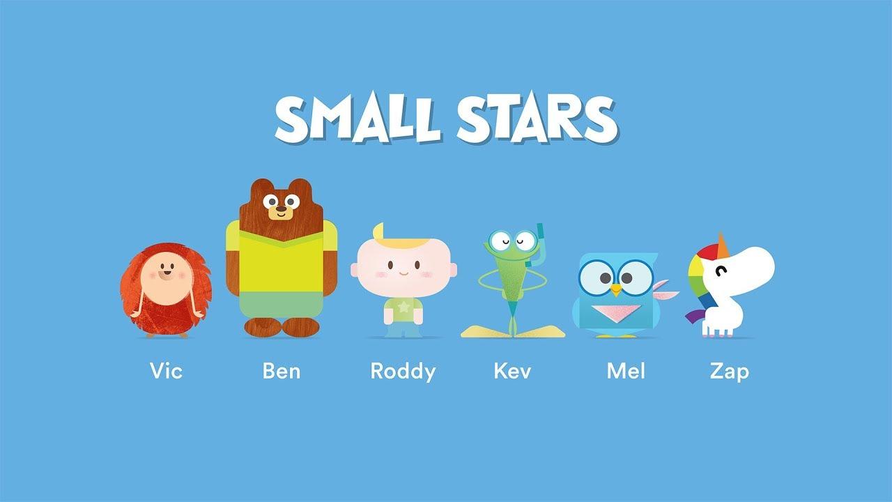 Aplikasi Video Anak Bahasa Inggris