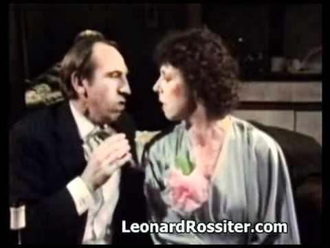 Rising Damp - Unforgettable Leonard Rossiter