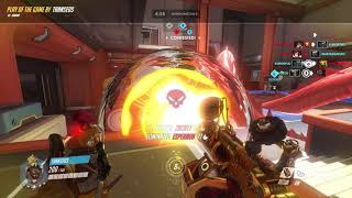 Junkrat Horizon Lunar Colony Potg Overwatch