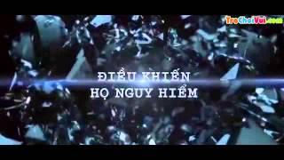 Trailer phim Những kẻ nổi loạn - INSURGENT