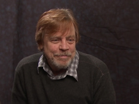 Thumbnail: Mark Hamill reacts to new 'Star Wars' title
