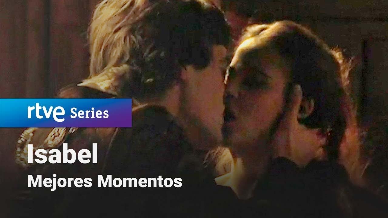 Download Isabel: Capítulo 33 - Mejores Momentos   RTVE Series