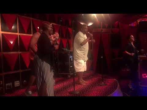 BMT/Half Moon Cay Karaoke