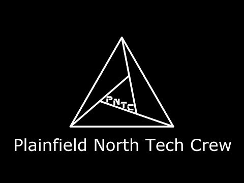 Plainfield North High School Tech Crew Indiegogo Campaign Video