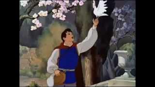 Biancaneve e i sette nani - Non ho che un canto