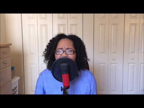 Victory belongs to Jesus - Todd Dulaney (cover)