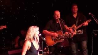 Gina Jeffreys - I Do My Crying At Night