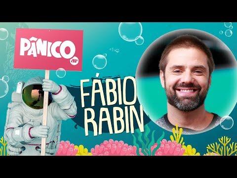 Fábio Rabin | PÂNICO – 04/02/2020 – AO VIVO |  Mp3 Download