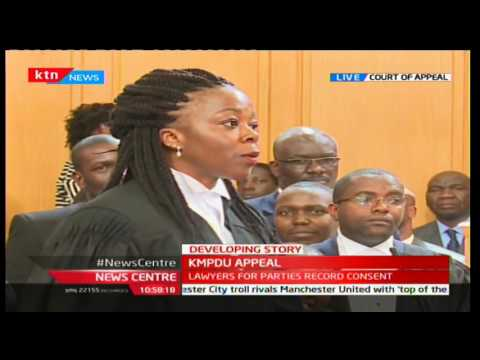 PROCEEDINGS: How Opposition Lawyers pinned CoG's Lawyer at the Court of Appeal