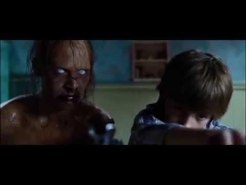 Best jump scare scene-The Amityville Horror (2005) movie