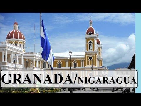 Nicaragua-Granada  Part 3