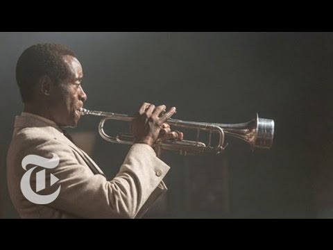 'Miles Ahead'   Anatomy w/ Director Don Cheadle   The New York Times