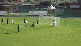 Serie D Girone E Seravezza P.-Rignanese 2-1